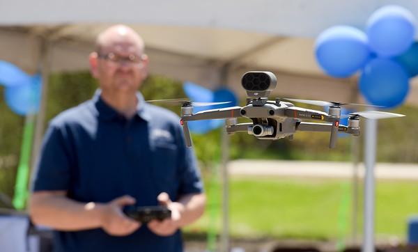 Elburn Drone Facility