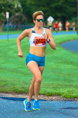 Riley's Rumble Half Marathon & 8K