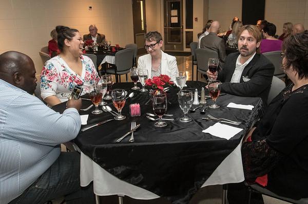 Valentine Dinner Fund Raiser