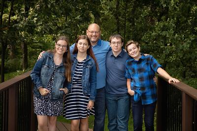 Guttenberg Family