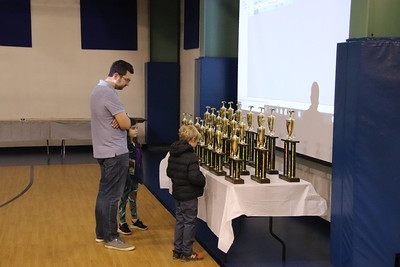 2020-02-01 District Pinewood Derby