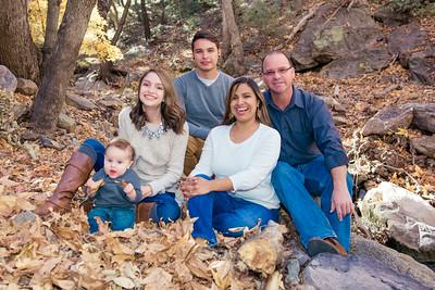 20151122 Brant Family