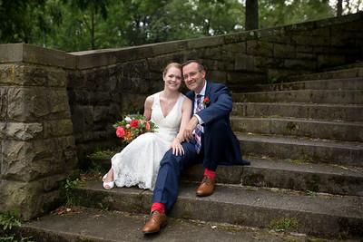 Lostetter Wedding