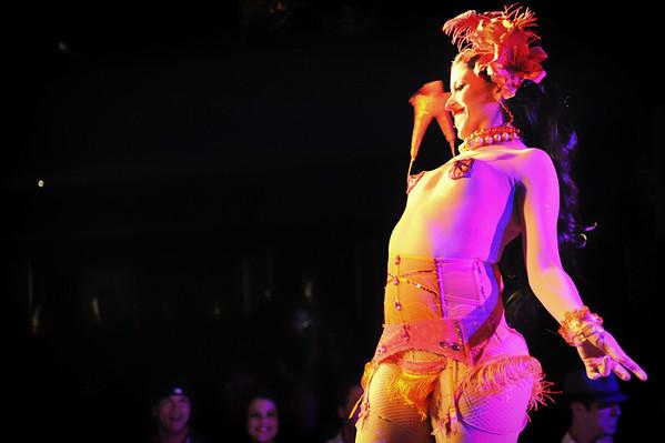 Burlesque Fest
