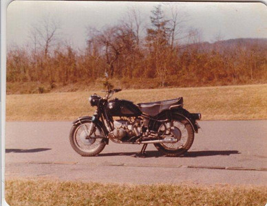 Old Beemer pix