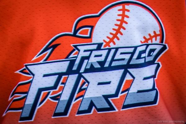 2018 FBSA 9U AA Frisco Fire Baseball