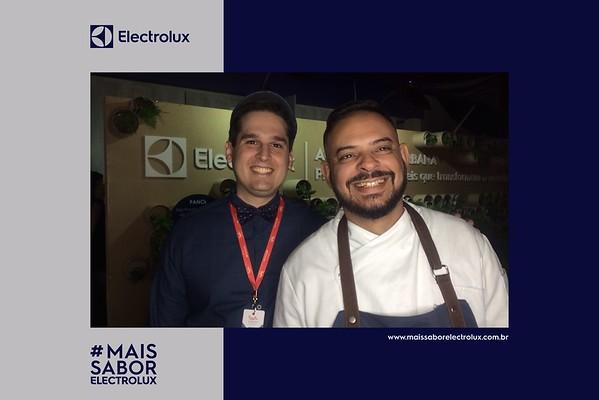 Electrolux TasteSP 2019