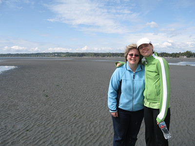 2007 birch bay with girls