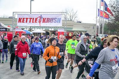 Kettle Krush 2019