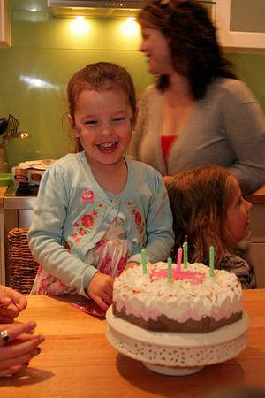 Shelby's Birthday