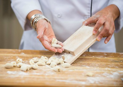 Steps to Make Homemade Cavatelli_Compressed