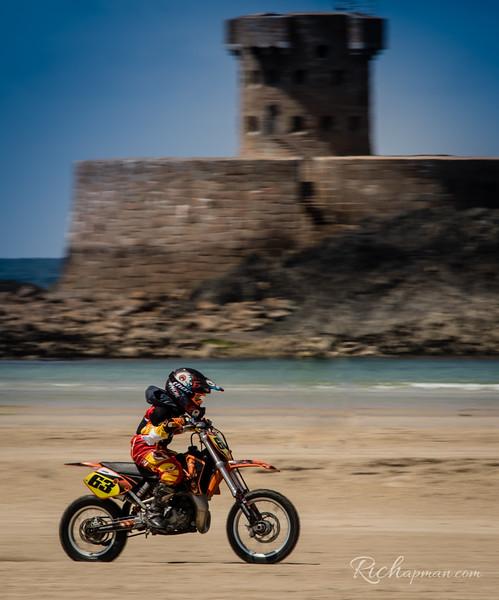 Sand Racing 30 June 2015