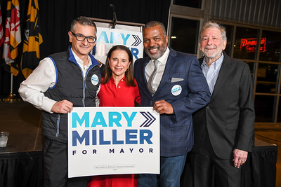 Mary Miller Campaign Launch Party 1-7-20