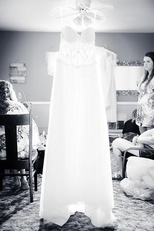 Wedding Selects monochrome