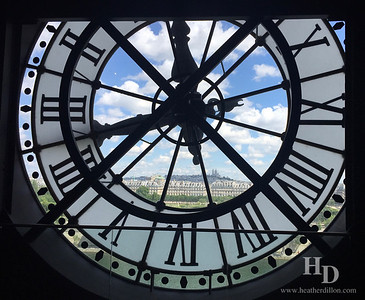 2017-05 Museum D'Orsay