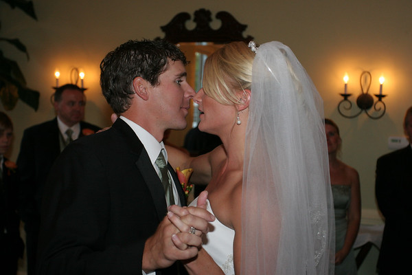Shannon and Patrick's Wedding