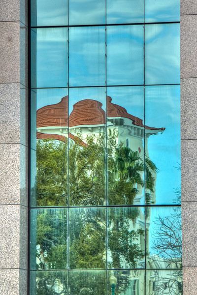 Southern Urban Reflections