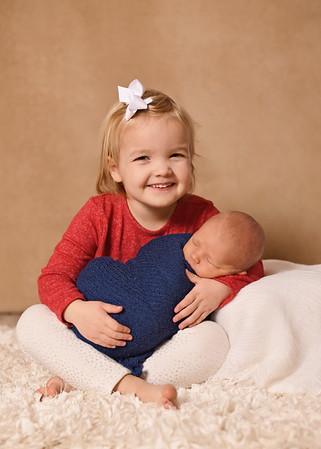 Bennett {newborn}