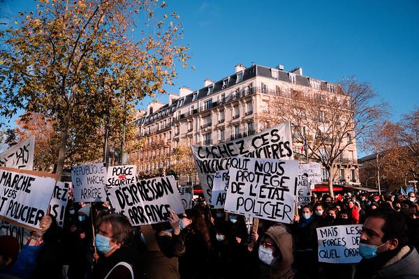 Rassemblement du Trocadéro