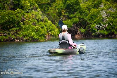 May 14th Kayaking Adventure!