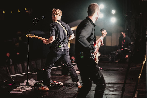 Sam Fender - 13.08.20