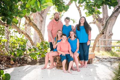 Caudill Family / June 27, 2019