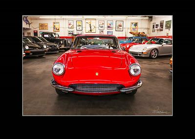 Ferrari 365 GTC 1969 - SOLD