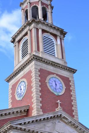 St. Mary's Seminary Feb 2012