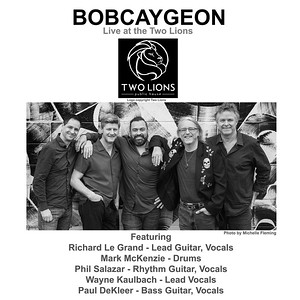 Bobcaygeon - Live at the Two Lions