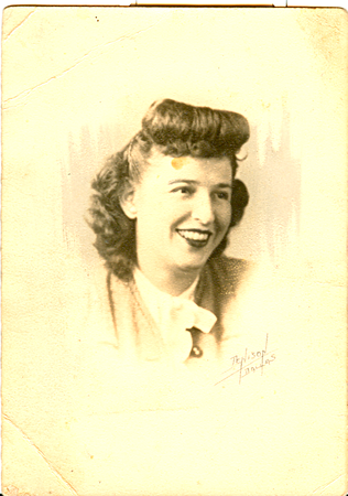 "KATHERINE ""BIG O"" OXFORD 1918-1990"