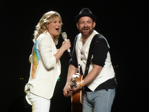 Sugarland ~ Tinley Park, IL ~ 6/23/12