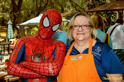F.R.I.E.N.D.S. DOWN SYNDROME TAMPA  World Down Syndrome Day Celebration Picnic  Rotary's Camp Florida,  Brandon FL