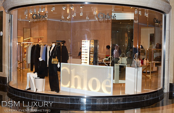 An Evening of Elegance at Chloe