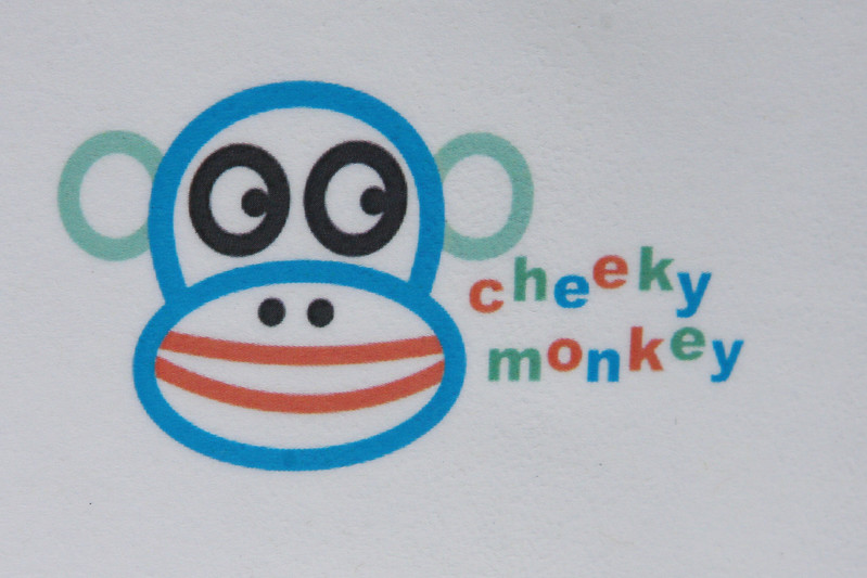 Games by Cheeky Monkey