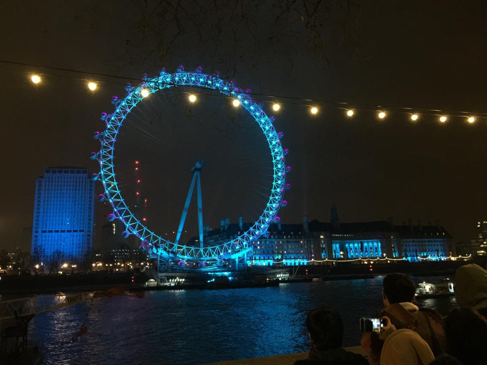 2017倫敦跨年紀錄與心得 by 旅行攝影師張威廉 Wilhelm Chang Photography
