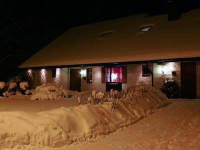 Huset december