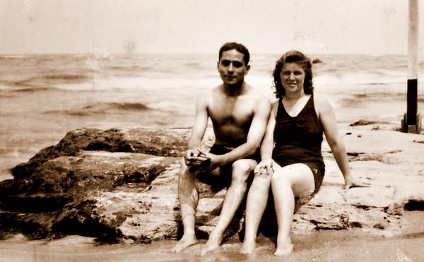 Bibo et Ima - 1940s