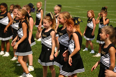 9-08-18 Pee Wee Vs East Burke