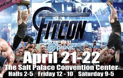 2017 Utah FitCon