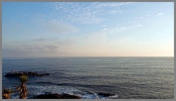 Laguna Beach Sunset (Leica D-LUX4)