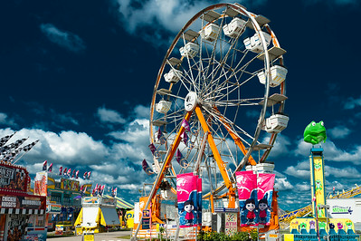 2014 Midland County Fair