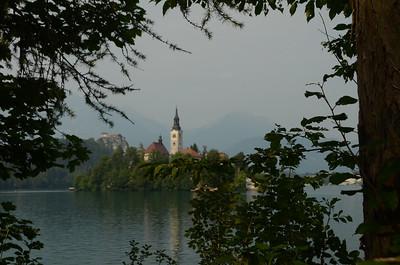 Slovenia Alternate