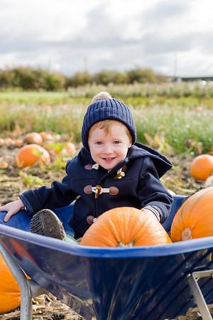 Jude @ The Pumpkin Patch 20