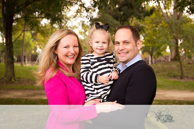 The Jacobs Family Mini-Session