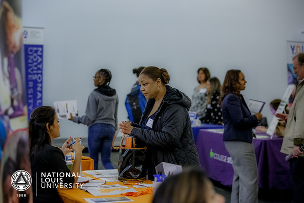 Fall Internship & Job Expo | October 17, 2018 | Chicago Campus