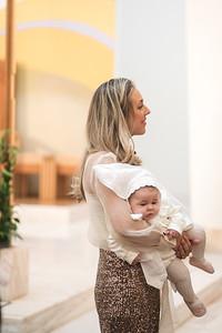 Baptizado Carlota