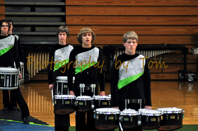 Parkview HS Percussion