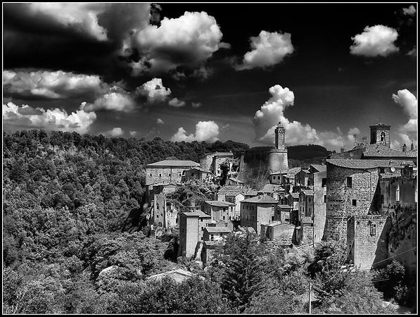 Sorano (Grosseto)