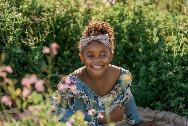 Williams Kids Spring Mini 2019 | Oceanside, CA - OhMGPhoto.com