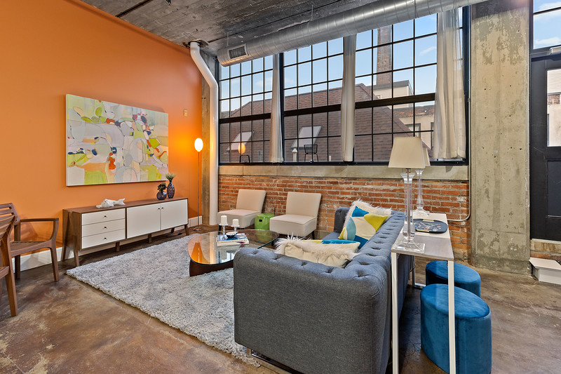 Research Lofts #205
